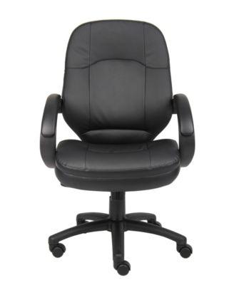 ... Boss Office Products Modern Ergonomic Office Chair ...