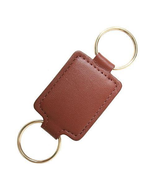 Royce Leather Royce Executive Key Fob Organizer in Genuine Leather