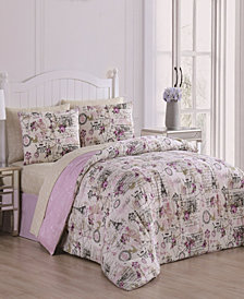 Jelena 8-Pc King Bed in a Bag