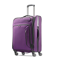 """American Tourister Zoom 25"""" Softside Spinner Suitcase"""