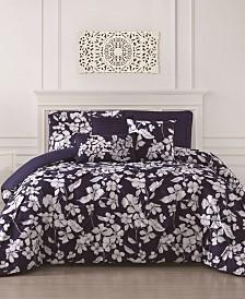 Jacqueline 6-Pc Queen Comforter Set