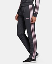 adidas Essentials 3-Stripe Tricot Pants 2210e387be3