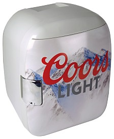 Coors Light Cube Electric Cooler
