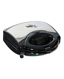 Total Chef 4 in 1 Grill