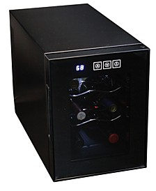 Urban Series 6 Bottle Wine Cellar