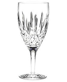Waterford Stemware, Lismore Nouveau Iced Beverage Glass