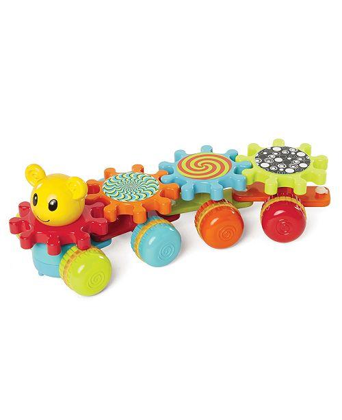 Fundamental Toys Earlyears - Gearapillar