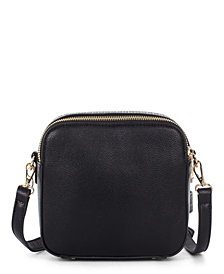 Céline Dion Collection Leather-Like Minor Crossbody