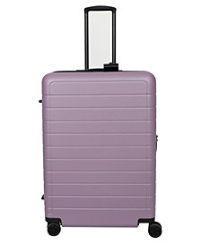 "Trips 29"" Check-in Spinner Suitcase, Created for Macy's"
