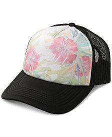 O'Neill Juniors' Oasis Trucker Hat