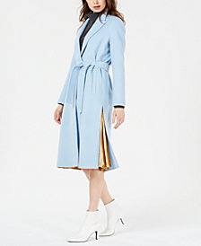 Marella Grace Belted Trench Coat