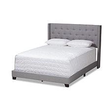 Brady Queen Bed, Quick Ship