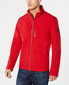 Calvin Klein Men's Soft Shell Jacket