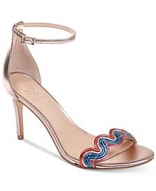 Doria Evening Sandals