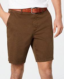 "Michael Kors Men's Cotton Stretch 9"" Shorts"