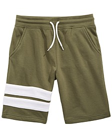 Big Boys Juniper Drawstring Shorts