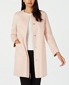 Weekend Max Mara Patch Pocket Topper Jacket