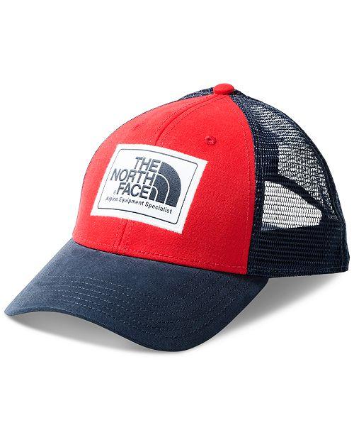 29d241eca941f The North Face Men's Mudder Trucker Hat & Reviews - Hats, Gloves ...