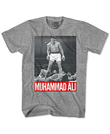 Muhammad Ali Men's Graphic T-Shirt