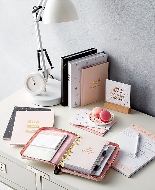 kikki.K Essentials Journals, Notebooks, Stationery & Accessories