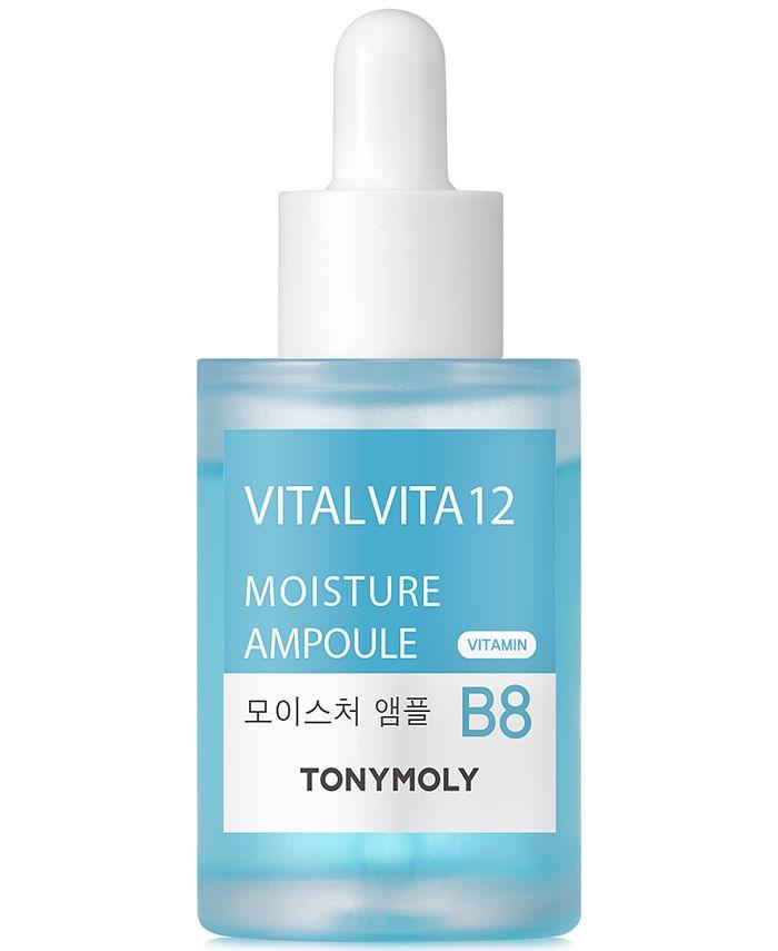 TONYMOLY - Vital Vita 12 Moisture Ampoule, 1-oz.