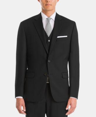 Men's UltraFlex Classic-Fit Wool Jacket