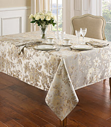 Waterford Marcelle Table Linen Collection
