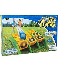 Chuck-O Tic Tac Toss