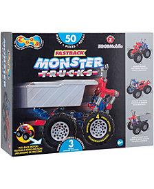ZOOBMobile Fastback Monster Trucks