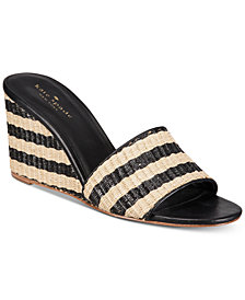 kate spade new york Linda Wedges
