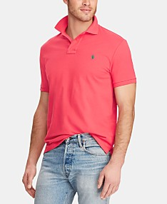 87a81b8a6 Polo Ralph Lauren - Men's Clothing and Shoes - Macy's