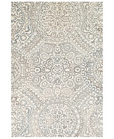 Cassini CSI-1004 Camel 8' x 10' Area Rug