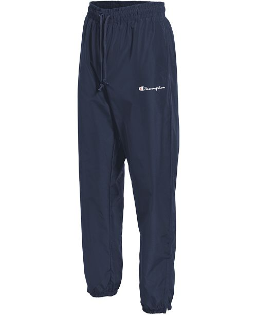Champion Men's Woven Pants