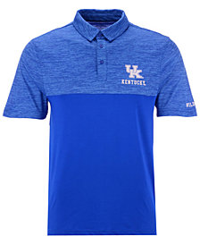 Top of the World Men's Kentucky Wildcats Fairway Polo