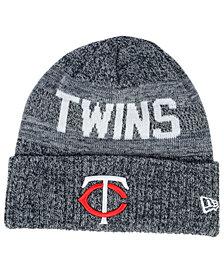 New Era Minnesota Twins Crisp Color Cuff Knit Hat