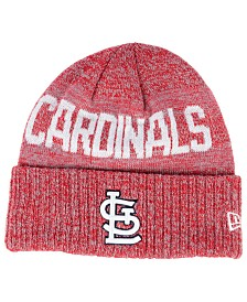New Era St. Louis Cardinals Crisp Color Cuff Knit Hat