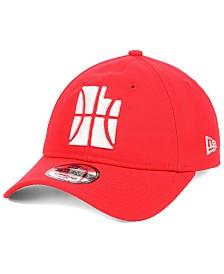 New Era Utah Jazz City Series 9TWENTY Strapback Cap