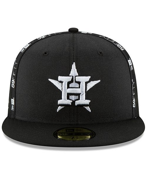 6d9c20e0655 ... new zealand new era houston astros inside out 59fifty fitted cap sports  fan shop by lids