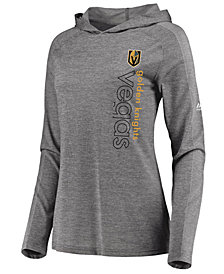 Majestic Women's Vegas Golden Knights Pullover Hoodie
