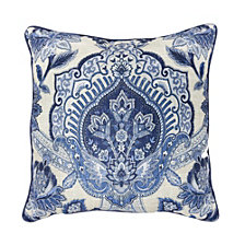 Croscill Leland Square Decorative Pillow