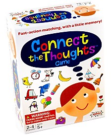 Connect the Thoughts Game