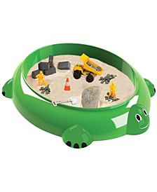 Sandbox Critters Play Set - Sea Turtle