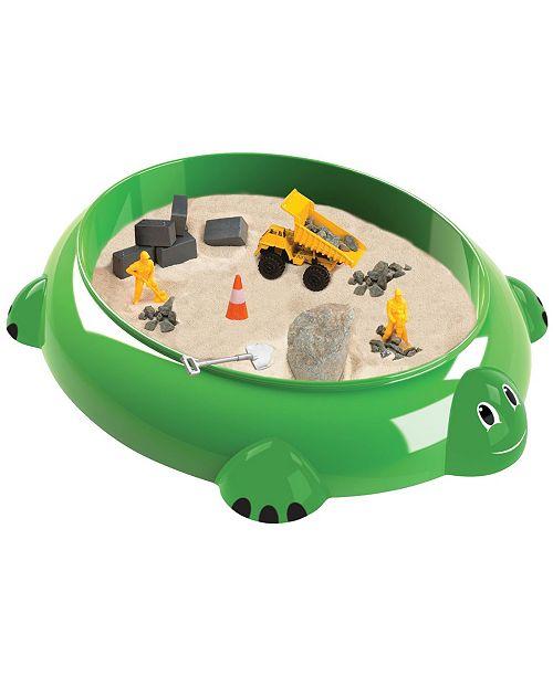 Be Good Company Sandbox Critters Play Set - Sea Turtle