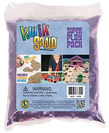 KwikSand Refill Pack - Purple
