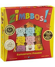 Zimbbos Game