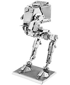 Metal Earth 3D Metal Model Kit - Star Wars AT-ST