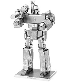 Metal Earth 3D Metal Model Kit - Transformers Megatron