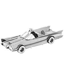 Metal Earth 3D Metal Model Kit - Batman- Classic TV Series Batmobile