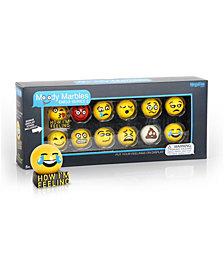 Moody Marbles Emoji Set - Series 2