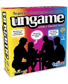 The Ungame